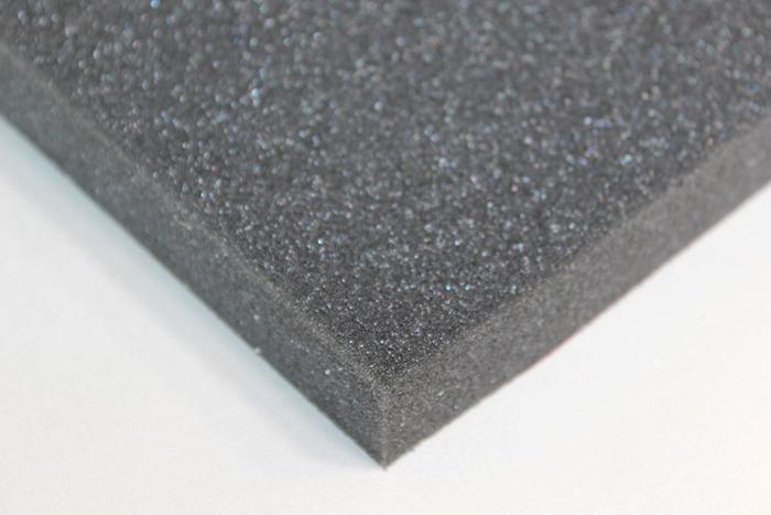 Charcoal Foam